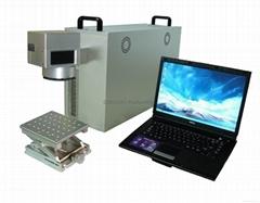 光纤激光打标机(便携式)