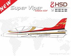 105 super viper