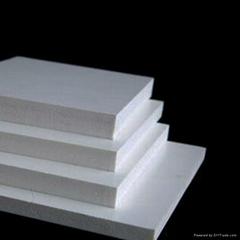 18mm PVC Celuka Form Board for Door Panel