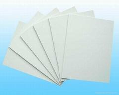 waterproof kitchen cabinets material 18mm pvc foam boards PVC WPC board