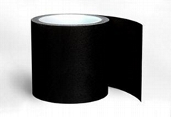 LC50WB(B)黑色超薄導電布膠帶