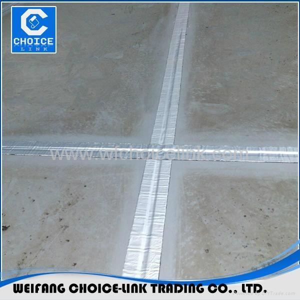 Aluminum self adhesive flashing tape 2