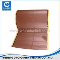 Corrugated Aluminum butyl flashing/Camel flashing