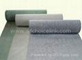 PP/PE compound waterproof membranes