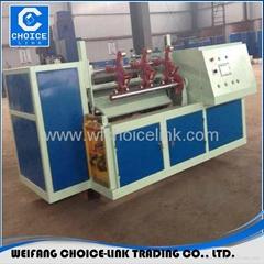 CLM-200A Bitumen membrane production line