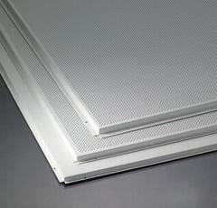 明架方板鋁天花