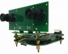 UAV Stereo Vision System