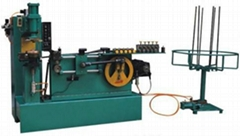 Automatic Fan Guard Inner Ring Spot Welding Machine
