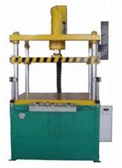 Automatic Fan Guards Shape Hydraulic Press Machine