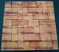 Non-filmed bamboo plywood2440x1220x15mm