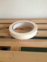 transparent masking tapes