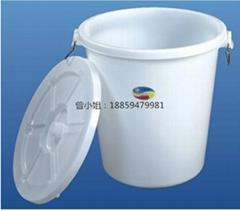 供應塑料大白桶