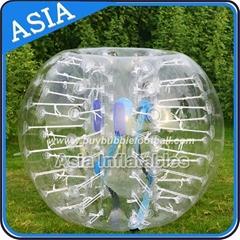 Bubble Football Hire Human Table Football