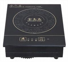 全太太總台火鍋電磁爐生產