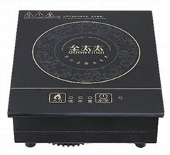 全太太中央火鍋電磁爐ODM