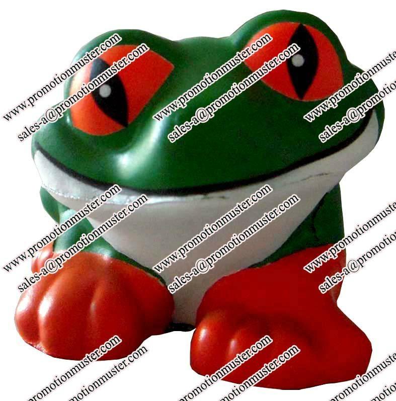 PA0002 Stress frog 2