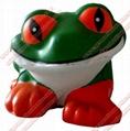 PA0002 Stress frog 5
