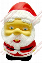PA0005 Christmas Bear stress ball christmas gift
