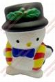 PA0005 Christmas Bear stress ball christmas gift  5