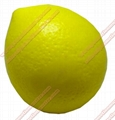Polyurethane stress ball factory offer lower price pu stress ball logo imprint  5