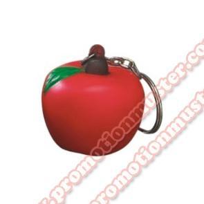 PK0010 fruit shape with key ring cheap advertising gift custom design welcomed   2