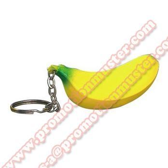 PK0010 fruit shape with key ring cheap advertising gift custom design welcomed   3