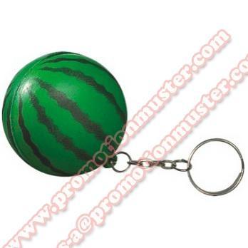 PK0010 fruit shape with key ring cheap advertising gift custom design welcomed   4