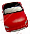 PU stress cars stress toy education promotion gift with logo printing 4