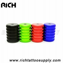 Aluminum Alloy Grip Tube for Tattoo Machine Gun