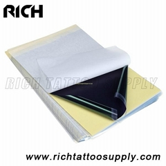 Tattoo Transfer Paper Spirit Stencil Carbon Thermal Tracing Hectograph