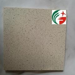Chinese polished decorative  artificial quartz stone