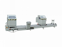 Door Machine-Heavy Duty Cutting Machine for Aluminum and PVC Profile