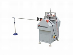 PVC Window Machine- Glazing Bead Cutting Machine