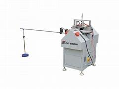 PVC Window Machine- Glazing Bead Cutting Machine