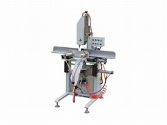 PVC Window Machine-Water Slot Routing Machine  (3 Axis 4 Positions)
