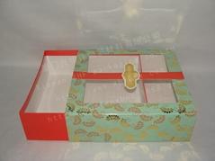 精美化妝品盒