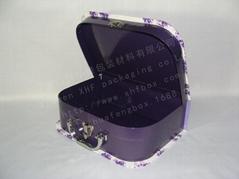 提手珠寶盒