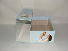 电子产品盒专业定做手机盒 数码用品盒
