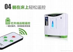 mafacuturer direct sale home use protable oxygen concentrartor generator