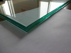 Laminated Float Glass