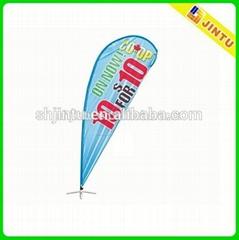 Customized Various Size Teardrop Sail