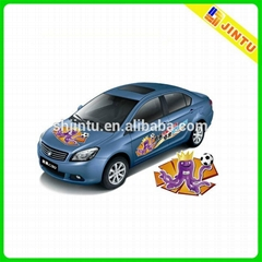 Custom Car Sticker Decoration Banner Decals