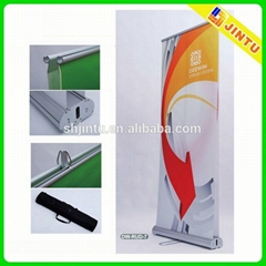Durable Roll up Banners Advertising Banner Double Sided