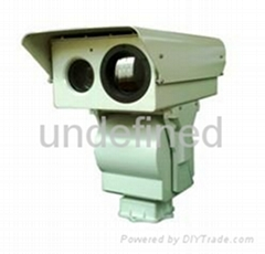 Fire prevention thermal imaging camera 2-6km