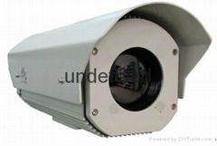 Temperature Detection IR Thermal Camera