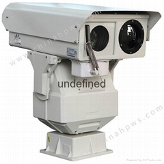 long distance infrared thermal surveillance Camera