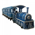 Electric train ride manufacturer made in