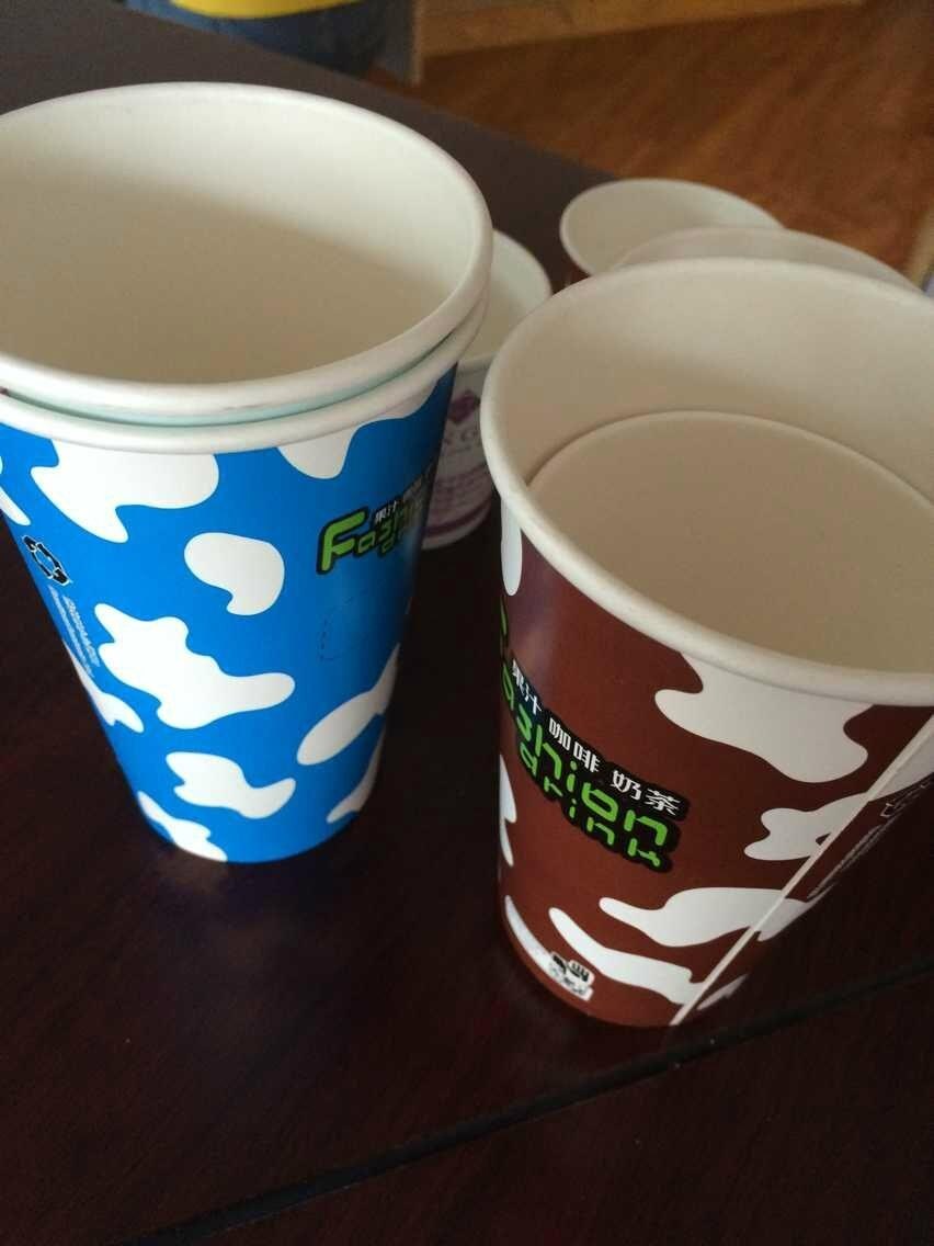 high quality paper cup 1