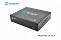 SD/HD-SDI高清视频编码