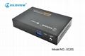 HDMI&VGA高清视频编码器